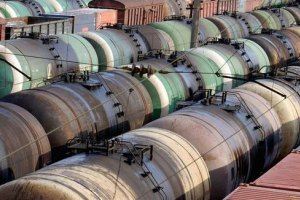 Запрет на экспорт украинской нефти может быть отменен