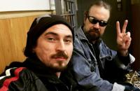 В Москве у Госдумы задержали сына Игоря Талькова за исполнение песен отца