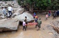 Число жертв оползня в Колумбии превысило 300 человек
