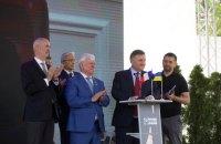 Українські прикордонники випробовують французькі патрульні катери, які будуватимуть у Миколаєві за контрактом з МВС