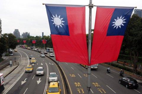 США сняли ограничения на сотрудничество с Тайванем
