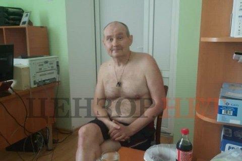 Виявленого на Вінниччині суддю Чауса везуть до Києва, в НАБУ чи СБУ, – адвокати