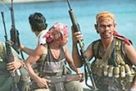 Сомалийские пираты согласились на выкуп