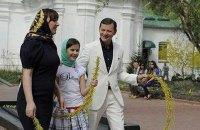 Улетевший в Дубай Ляшко запостил фото из Киева
