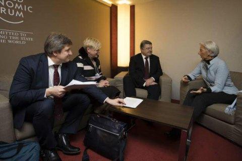 Данилюк сподівається, що 6-та програма з МВФ буде останньою