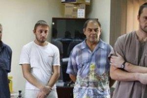 Украинцам в Ливии официально предъявили обвинения
