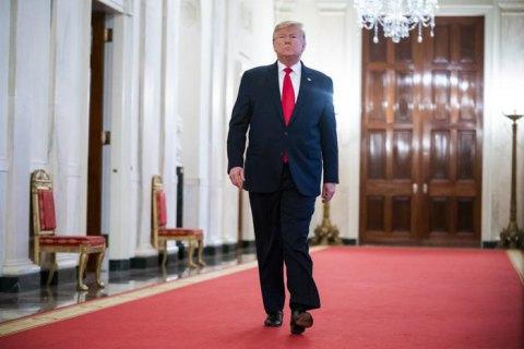 Трамп предлагает запретить прослушивать его разговоры с другими президентами