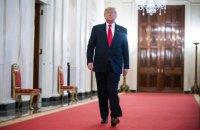 Трамп пропонує заборонити прослуховувати його розмови з іншими президентами