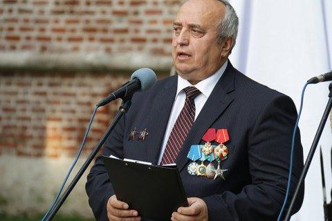 СМИ обнародовали перечень почти 200 членов Российского союза ветеранов Афганистана, награжденных за оккупацию Крыма