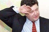 ВР назначила Порошенко главой МИД