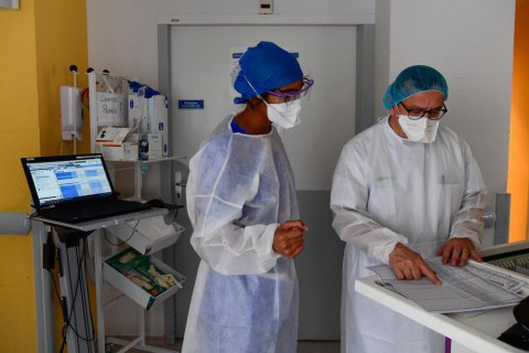 В ЗСУ виявили ще 32 випадки захворювання на коронавірус