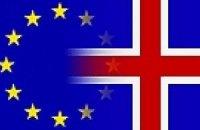 Парламент Исландии дал зеленый свет переговорам о вступлении в ЕС