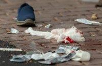 У Новій Зеландії озброєні люди напали на дві мечеті - 49 загиблих (оновлено)