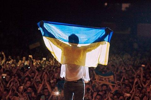 «Океан Эльзы» даст большой концерт в Киеве