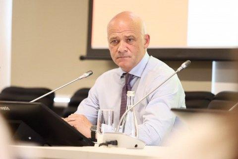 Труханов раскритиковал ОПЗЖ за попытку заблокировать стратегическое для города финансирование
