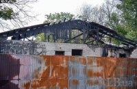 Слідство не горить: що відбувається з розслідуванням пожежі в одеській психіатричній лікарні