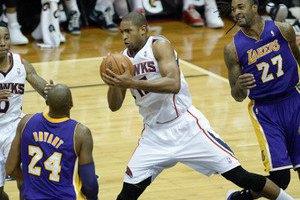 """НБА: """"Бики"""" нестримні, """"Лейкерс"""" знову програли"""