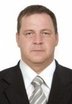 Вячеслав Маркин