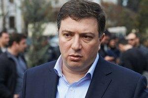 Экс-мэра Тбилиси Гиги Угулаву приговорили к 4,5 года
