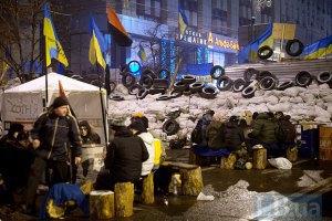 Введення санкцій США залежатиме від застосування сили до Євромайдану, - дипломат