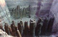"""Консервацією знахідок на Поштовій площі зайнялися реставратори козацьких """"чайок"""""""