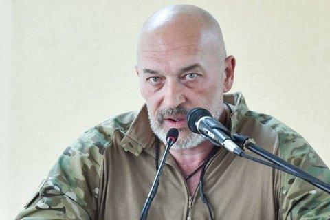 Луганський губернатор просить створити військово-цивільні адміністрації у всіх районах