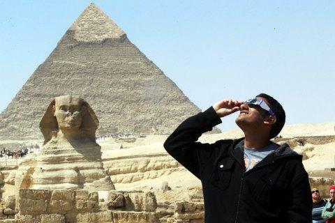 В Египте силовики по ошибке расстреляли мексиканских туристов
