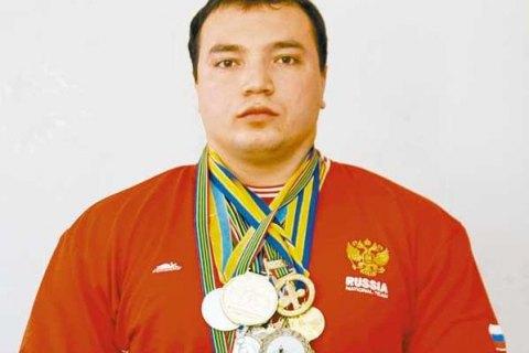 У Росії в вуличній бійці загинув чемпіон світу з пауерліфтингу Драчов