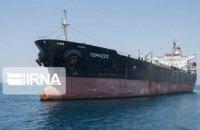 Иран второй раз за месяц задержал иностранный танкер, он оказался иракским