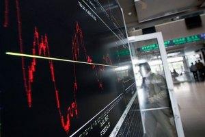 Украина скатывается в рецессию