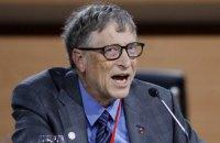 Білл Гейтс розкритикував податкову реформу Трампа
