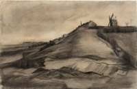 В Амстердамі знайшли два малюнки авторства Ван Гога