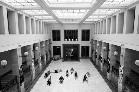 Діячі культури закликають зберегти модерністську архітектуру Ужгорода