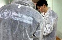 В Італії кількість хворих на коронавірус зросла до 453