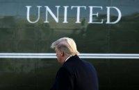 Палата представителей США начала рассматривать импичмент Трампа