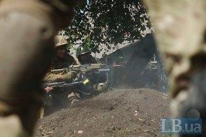 РНБО: бойовики готують наступ на Шахтарськ та Іловайськ