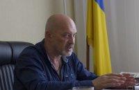 Більшість українських підприємств на окупованих територіях Донбасу потрапили під контроль компанії Курченка, - Тука