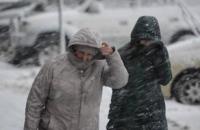 ДСНС попередила про погіршення погодних умов