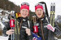 Норвежской братской дуэлью завершился мужской спринт на этапе Кубка мира по биатлону