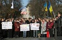 Львовские предприниматели сворачивают бизнес