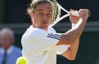 US Open: Долгополов уверенно расправился с Гоффином