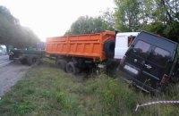 Семьям жертв аварии в Хмельницкой области выплатят по 10 тыс. грн
