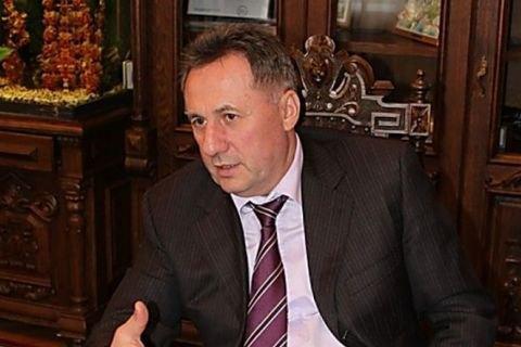 Порошенко приказал люстрировать прокурора Одесской области
