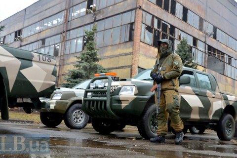 """У инженерной группы """"Азов"""" произошел конфликт с представителями завода АТЕК"""