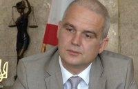 Підозрюваний у державній зраді кримський суддя Чорнобук переховується в Україні, - прокуратура