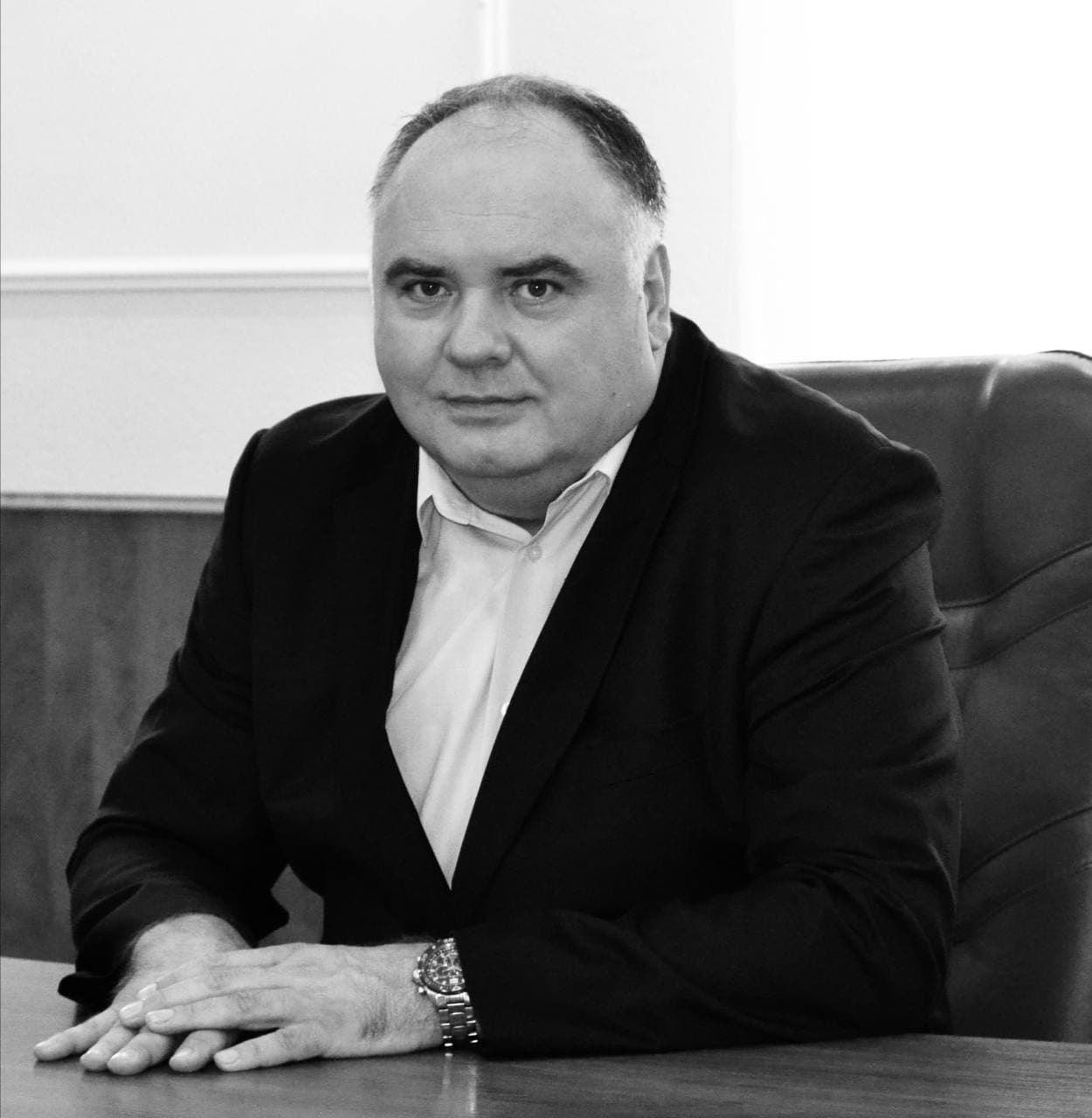 Віктор Смирнов
