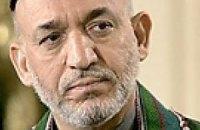 В Афганистане объявлено о победе Карзая