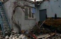 Боевики из минометов обстреляли жилые кварталы Луганского