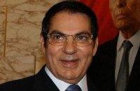 Свергнутому президенту Туниса присудили 35 лет тюрьмы
