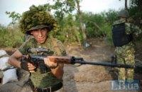 В зоне АТО начали работу группы военно-гражданского сотрудничества